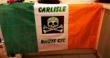 Carlisle Bhoys CSC tricolour