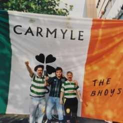 Carmyle CSC 1990s