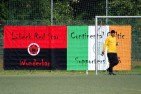 Continental CSC and Lubeck Red Star