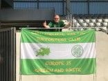 Continental CSC Europe is Green and White