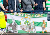 Derry No 1 CSC TB and Walfrid at Hampden