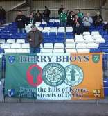 Derry No1 CSC From the hills of Kerry