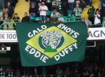 Galo Bhoys Eddie Duffy CSC