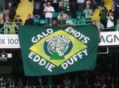 Galo Bhoys Eddie Duffy CSC