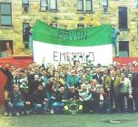 Govan Emerald CSC early 1990s