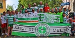 Italian Celts banners