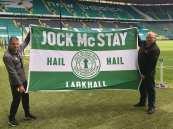 Jock McStay CSC Larkhall