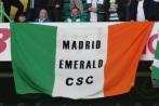 Madrid Emerald CSC 2018