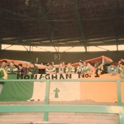 Monaghan No.1 CSC banner