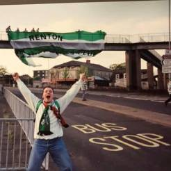 Renton CSC They day we stopped 10 in a row