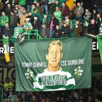 Tommy Gemmell CSC There is a light that never goes out