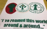 Derry CSC Roamed this world
