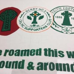 Derry CSC Roamed this world