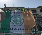 St Fergus CSC Forfar