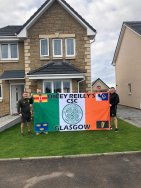 Dicey Reilly CSC Glasgow