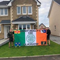 Dicey Reilly CSC Glasgow