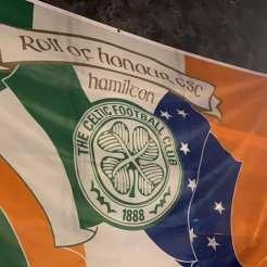 Roll of Honour CSC Hamilton 2