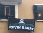 Shotts Kevin Barry CSC
