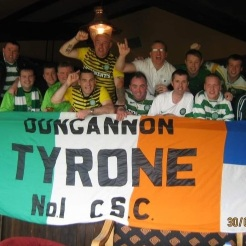 Dungannon Tyrone No. CSC