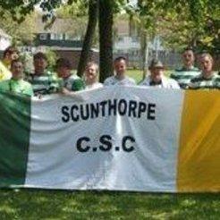 Scunthorpe CSC